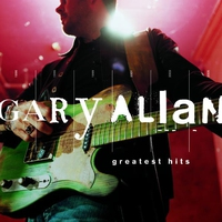 Cover of the track Gary Allan: Greatest Hits