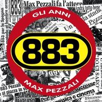 Cover of the track Gli anni