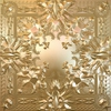 Cover of the album Watch the Throne