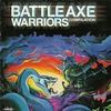 Couverture de l'album Battleaxe Warriors I