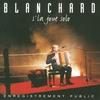 Cover of the album Blanchard s'la joue solo