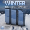 Cover of the album Monster Tunes Winter Collection 03