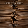 Couverture de l'album Archives & Relics (2008-2012)