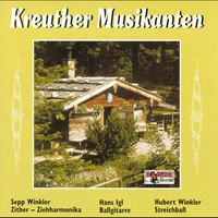 Cover of the track Kreuther Musikanten