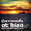 Cover of the album Armada At Ibiza - the Closing Party 2011