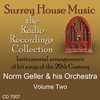Cover of the album Norm Geller & His Orchestra, Vol. 2