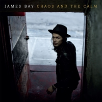 Cover of the track Chaos and the Calm