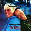Cover of the track Comment Te Dire Adieu 135