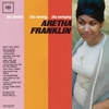 Couverture de l'album The Tender, the Moving, the Swinging Aretha Franklin (Remastered)
