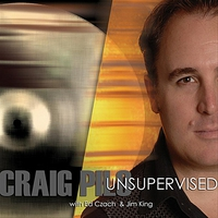 Cover of the track Unsupervised