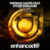 Cover of the track Golden (Radio Mix) [feat. Kyler England]