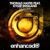 Cover of the album Golden (feat. Kyler England) - Single
