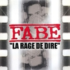 Cover of the album La Rage de dire