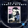 Cover of the track No More Lonely Nights
