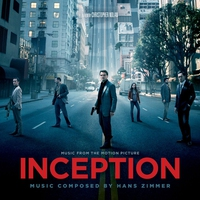 Cover of the track Inception: Music From the Motion Picture