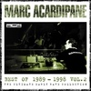 Cover of the album Best of Marc Acardipane (1989-1998), Vol. 2