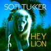 Cover of the album Hey Lion - Single