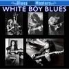 Couverture de l'album White Boy Blues