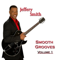 Cover of the track Smooth Grooves, Vol. 1