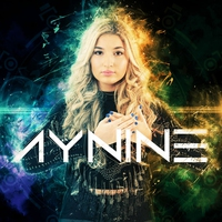 Cover of the track Aynine