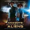 Couverture de l'album Cowboys & Aliens (Original Motion Picture Soundtrack)