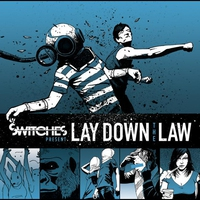 Cover of the track Lay Down the Law