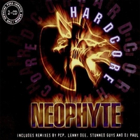 Cover of the track Hardcore
