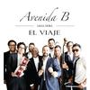 Couverture de l'album El Viaje