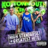 Cover of the album High Standards and Greatest Hits