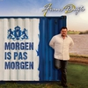 Cover of the track Morgen is pas morgen