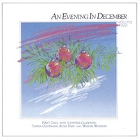 Couverture du titre An Evening In December, Vol. Two