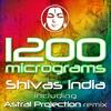 Couverture de l'album Shivas India - Single