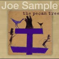 Cover of the track The Pecan Tree
