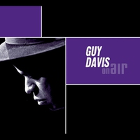 Cover of the track Guy Davis On Air