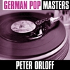 Cover of the album German Pop Masters: Peter Orloff