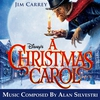Cover of the album A Christmas Carol (Motion Picture Soundtrack)