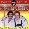 Couverture de l'album Die Wilden Buben: Party Album