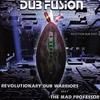 Cover of the album Dub Fusion