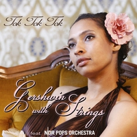 Cover of the track Gershwin With Strings (feat. Ndr Pops Orchestra)