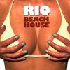 Couverture du titre Blue Orange (Bar Grooves Mix)
