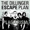 Cover of the album Plagiarism - EP