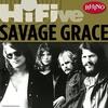 Couverture de l'album Hi-Five: Savage Grace (2007 Remastered) - EP
