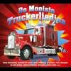 Cover of the album De Mooiste Truckerliedjes