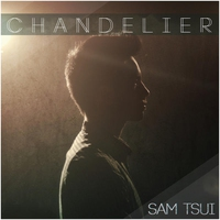Cover of the track Chandelier - Single