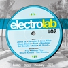 Cover of the album Electro Lab 01