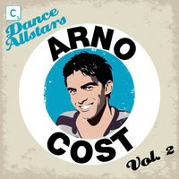 Couverture du titre Cr2 Dance Allstars, Vol. 2: Arno Cost