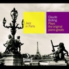 Couverture de l'album Jazz In Paris, Vol. 33: Claude Bolling Plays the Original Piano Greats