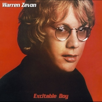 Couverture du titre Excitable Boy (Remastered)