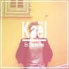 Cover of the album En garde fou - Single