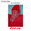 Cover of the track Crazy Brazy (feat. A$AP Rocky, Key! & A$AP Twelvy)